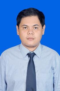 Irwandy Muzaidi, M.T.