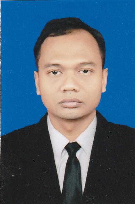 Muhammad Fitriansyah, M.T.